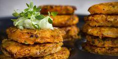 Valmista Porkkanapihvit tällä reseptillä. Helposti parasta!