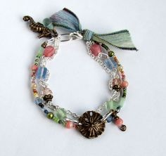 Back to the Beach! (Customer Design) - Lima Beads