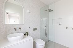 Guesthouse rooms - Cape Beach House Bed & Breakfast Byron Bay — Cape Beach House Byron Bay