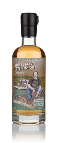 Port Ellen - Batch 5 (That Boutique-y Whisky Company)