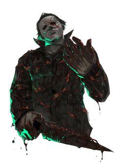 Michael got prestige All Horror Movies, Scary Movies, Horror Posters, Horror Icons, Arte Horror, Horror Art, Slasher Movies, Fright Night, Halloween Movies