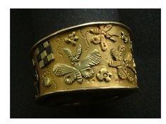 Some Moths Ring ~ PAUL PRESTON-UK