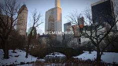 The Ritz-Carlton New York, Central Park - Wintering in the City
