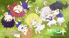 Toyama, Just Smile, Anime Chibi, Coding, Kawaii, Fantasy, Projects, Code Geass, Grass