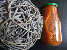 Papilles on/off: Sauce bolognaise au thermomix Sauce Bolognaise, Hot Sauce Bottles, Cooking Time, Sauces, Index, Food, Cherry Cake, Canning Jars, Recipes