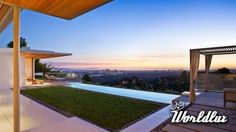 amazing californian house