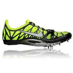 Size 1 Track Spikes | For the Boys | Pinterest | Woman shoes, Air ...