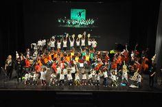 Povertà educativa: campagna Save the Children e concerto El Sistema Macerata