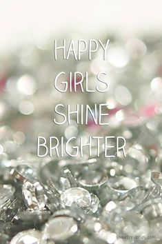 Shine bright like a diamond :D Repins or Likes would be awesome. Don't forget to listen to my music on youtube :) Thank you