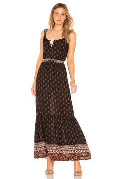 e85b4773b7a online shopping for Raga Nocturnal Daze Ruffle Sleeve Maxi In Black from  top store. See new offer for Raga Nocturnal Daze Ruffle Sleeve Maxi In Black