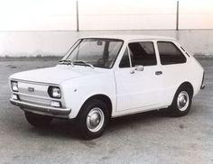 Seat 133 - 1974