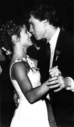 Awkward And Adorable Celebrity Prom Photos Before They Were Famous - 38 awkward prom photos ever
