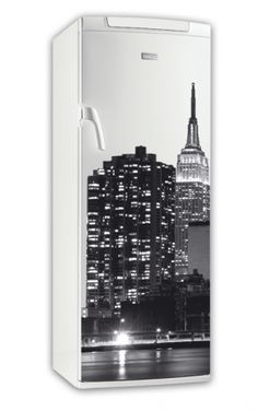 Sticker frigo NY Building  http://www.idzif.com/idzif-deco/stickers-deco/stickers-frigo/produit-stickers-frigo-new-york-1934.html?id_article=1934