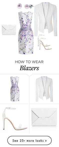 """""""Untitled #39"""" by catmother on Polyvore featuring Zara, Honora, J.W. Anderson and True Decadence"""