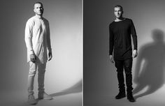 Heroes & Legends Spring 2014 Collection
