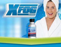 XFOG Cleaner Website