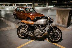 Civic-Yamaha