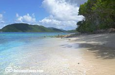 This one is secret out of respect for this long time resident and their family's contribution to preserving St John ; )