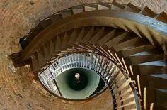 """"""" The Eye """" Verona"""