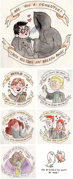 HP Valentines