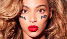 BEYONCE'S HALF TIME SHOW…WHY ELSE WOULD I BE WATCHING THE SUPER BOWL?? on http://thesexysinglemommy.net