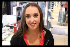 Make Up by Rena, Lancome Consultant in our Redmond Square store in Wexford Town. To book a makeover with Rena call 053 Wexford Town, Big Night Out, Beauty Consultant, Lancome, Make Up, Store, Book, Larger, Makeup