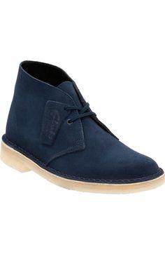 7cfe9c68e456fb Clarks®  Desert  Chukka Boot (Women) available at  Nordstrom Clarks Desert