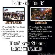 Is Racism Dead? Courtesy of What Whites Will Never Know