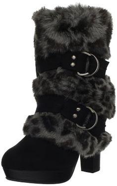 meilleures bottes avec la en fourrure.des images sur pinterest zapatos en la fourrure f4bc83