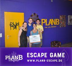 Hier gibt es noch einmal neue Fotos aus dem letzen Jahr, danke an alle die unseren Escape Room besucht haben :)