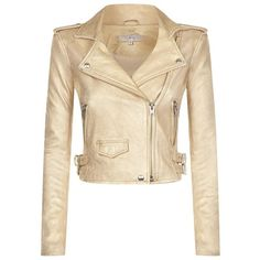 IRO Dune Biker Jacket ($1,170) ❤ liked on Polyvore featuring outerwear, jackets, moto jacket, lamb leather jacket, motorcycle jacket, iro jacket and off white biker jacket