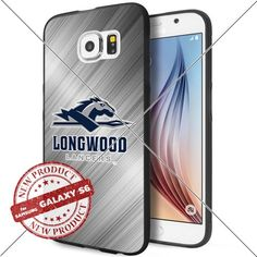 Case Longwood Lancers Logo NCAA Gadget 1247 Samsung Galaxy S6 Black Case Smartphone Case Cover Collector TPU Rubber original by Lucky Case [Silver BG] Lucky_case26 http://www.amazon.com/dp/B017X141LW/ref=cm_sw_r_pi_dp_8YQswb1BY40E7