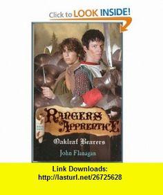 Rangers Apprentice; Oakleaf Bearers (9781741660821) John Flanagan , ISBN-10: 1741660823  , ISBN-13: 978-1741660821 ,  , tutorials , pdf , ebook , torrent , downloads , rapidshare , filesonic , hotfile , megaupload , fileserve