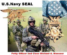 US. Navy Seals