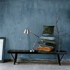 Meer dan 1000 ideeën over Blauw Oranje Slaapkamers op Pinterest ...