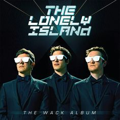 Oh god i love these guys XD The lonely island is back!