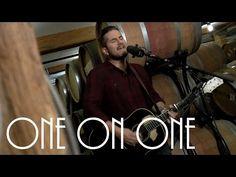 ONE ON ONE: Matt Nathanson October 1st, 2015 City Winery New York Full Session.
