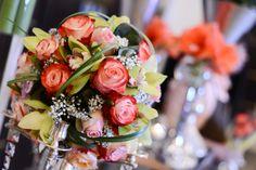 Alissar Flowers November 2013, Doha, Table Decorations, Luxury, World, Flowers, Home Decor, Decoration Home, Room Decor