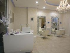 VEZZOSI | Progettazione arredamenti per parrucchieri e saloni