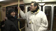 Weary Subway Commuters are Treated to an Amazing Gospel Flash Mob
