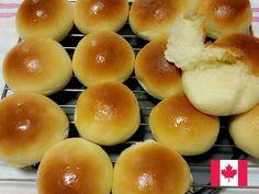 Resep Roti Manis.Sweet Bun.(Tanpa Ulenan) oleh Nikmatul Rosidah - Cookpad Roti Bread, Bread Recipes, Cooking Recipes, Roti Recipe, Banana Bread Muffins, Sweet Buns, Fruit Salad Recipes, Sweet Pastries, Asian Desserts
