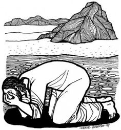 A Lenten Reflection on Shame