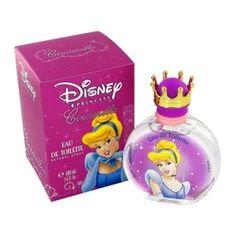 Cinderella Perfume By Disney 50 Ml Eau De Toilette Spray For Women at PerfumeZilla Belle Disney, Disney Princess Cinderella, Princess Belle, Disney Disney, Disney Princesses, Disney Stuff, Disney Perfume, Kids Perfume, Disney Makeup