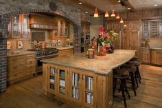 kitchens with wood cabinets 1000 images about my kitchens amp items i would like 6657