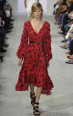 Spring 2016 Fashion Series! Post 10: Floral for Spring!