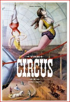 the Circus by Noel Daniel