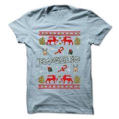 Christmas ROGELIO ... 999 Cool Name Shirt ! - #shirt refashion #hollister hoodie. CHECK PRICE => https://www.sunfrog.com/LifeStyle/Christmas-ROGELIO-999-Cool-Name-Shirt-.html?68278