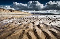 'Abermenai Sands' - Newborough Beach, Anglesey  Kristofer Williams