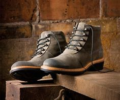 Fancy - Wilton 1000 Mile Chukka by Wolverine