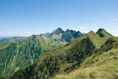 In 5 Etappen durch die Schladminger Tauern - Bergwelten